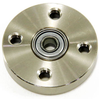 Bearing Holder Round Flange Type