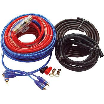 4 gauge wiring kit on