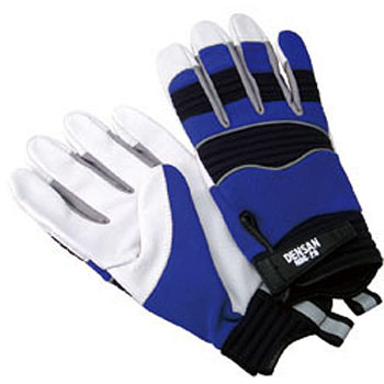 Electric Works gloves