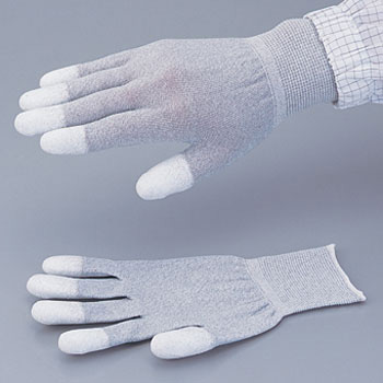 Azupyua PU-coated conductive gloves fingertips II