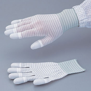 Azupyua conductive line gloves fingertips Court