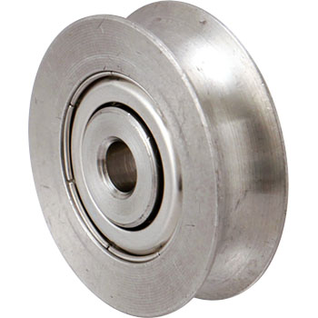 Rota , bearing entering stainless steel car only