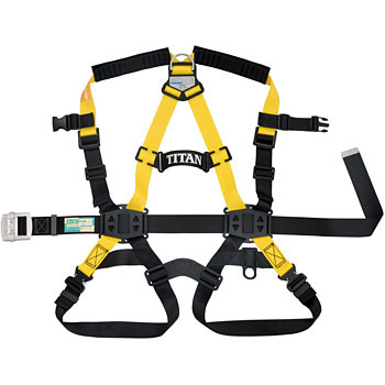 Easy harness Comfort (with a body belt)