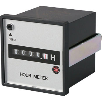 _AC100V_60Hz With hour meter _ reset button