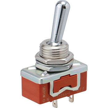 Toggle switch 3A, 6A snap switch