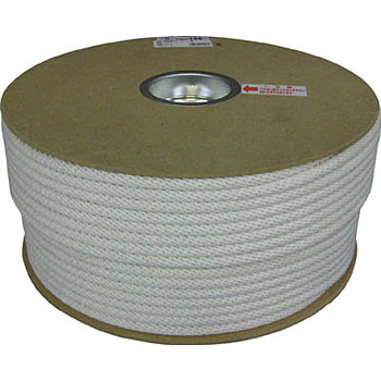 Cotton Kongo hitting rope drum winding