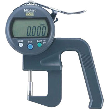 Digimatic Thickness Gauge