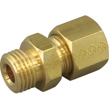 Ring joint (male thread connector G thread specification)