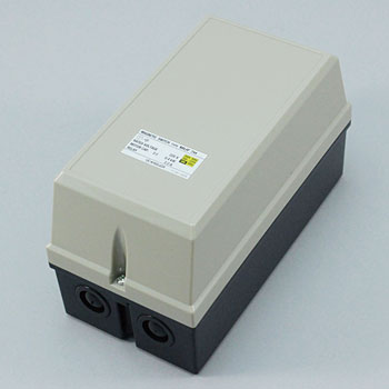Magnetic contactor with case MUF 7 series