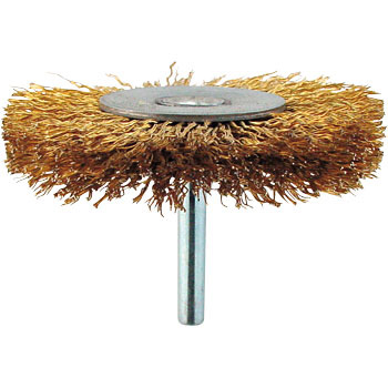 75phi powerful Kinsen wire brush