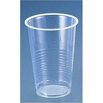 Plastic cup (transparent)