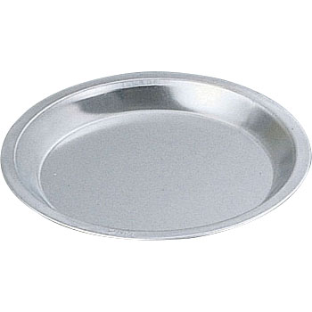Tinplate dish