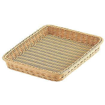 pp bakery basket angle type 40 inch todai basket cage monotaro