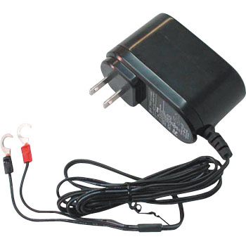 High power area AC adapter