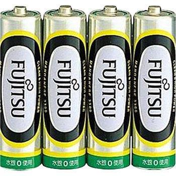 AA Manganese Batteries Fujitsu TAN 3 (Size AA) [MonotaRO Vietnam]  R6PUC(8S)N~