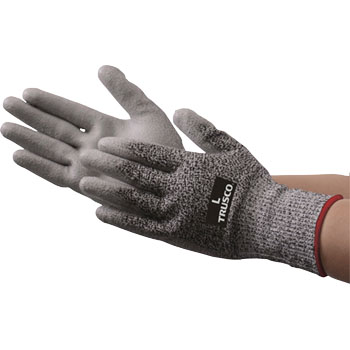 cut resistant gloves PU