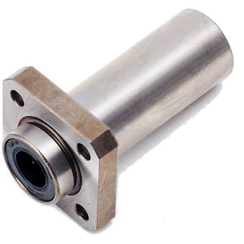Linear Bush spigot flange type (square) with Long type seal