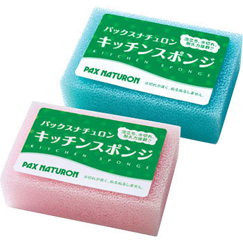 Pax Naturon Kitchen Sponge