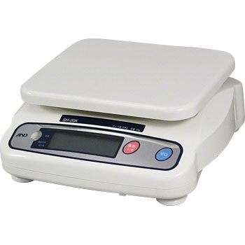 SH Digital Scale