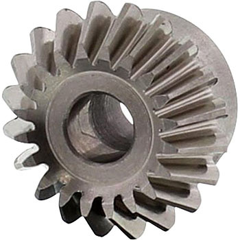 Stainless bevel gear speed ratio 1: 4