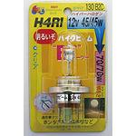 High efficient hyper halogen for motorcycles H4R1 12V