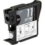 LC11 correspondence interchangeable ink cartridge