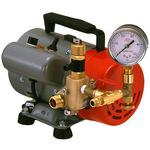 Electric Water Pressure Test Pump