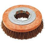 Polisher for replacement brush (one-touch fern brush)