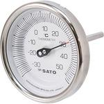 Bimetal Type Thermometer