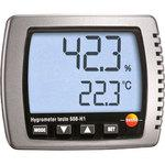 Desktop Thermo Hygrometer