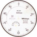 Standard Dial Indicator, 0.01mm Scale Mark