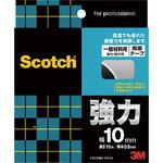 Scotch   Reinforcement Double Sided Tape    For General Material Use Pkh