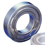 Stainless Steel Bearing Both Shield Types
