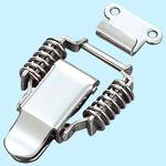 Stainless Catch Clip, Small