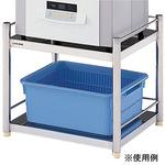 Ultrasonic cleaner stand