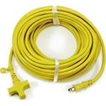 FMC extension cord 20M Yellow Yellow