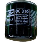 Oil filter for imported cars