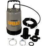 Submersible Pump, Construction