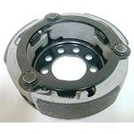 [Cheaper version type of NXC125-22] lightweight clutch