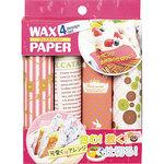 Wax paper casual