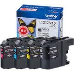 Ink cartridge LC215 / 217 series