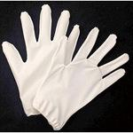Flare hand combination no sewing glove short