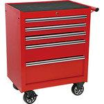 Tool Cabinet (5 Stage Drawer Type)