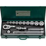 "3/4 ""SQ socket wrench set"