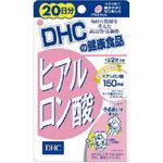 DHC hyaluronic acid