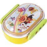 ANPANMAN LUNCH BOX (LOCK TYPE)