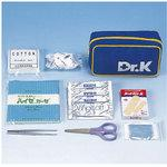 First aid kit Dr. K (belt pouch type)