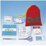 First aid kit Dr. K (Drawstring type)