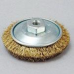 Bevel wire brush 85mm for MRO-100DG