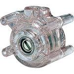 Pump head Standard L / S series rotor: made of SUS